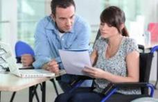 Firmele vor plăti mai mult dacă nu au angajați și persoane cu handicap