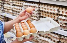 Milioane de ouă au fost retrase de pe piață