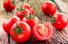 Consumați roșii pentru o inimă sănătoasă
