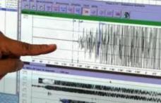 Cutremur, marți, în județul Buzău. Este al 17-lea seism înregistrat luna aceasta în România