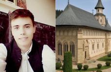 Moarte suspectă! Un tânăr seminarist a murit într-un accident petrecut în pivniţa Mănăstirii Putna!
