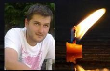Tânăr din județul Botoșani, mort în Anglia, incinerat într-un crematoriu, la cererea familiei