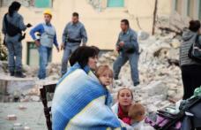 Cutremur în Italia. Ambasada României din Italia, în alertă