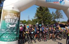 Maratonul Nordului 2017: Peste 100 de concurenţi s-au întrecut pe traseul din Pomârla, Hilişeu și Ibănești - FOTO