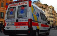 Român mort în Italia la locul de muncă. O eroare l-a ucis