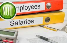 Atenție, angajați! Fişele de pontaj zilnice sunt obligatorii de luna aceasta