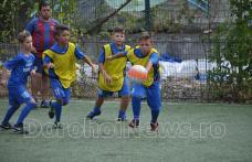 Meciuri amicale disputate de Clubul Sportiv VIITORUL Dorohoi, în stagiul de pregătire din luna august - FOTO