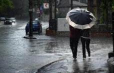 Avertizare METEO. Weekend cu ploi torențiale, descărcări electrice și grindină. Ce zone sunt lovite