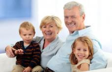 Zece lucruri care ar trebui învățate de la bunici