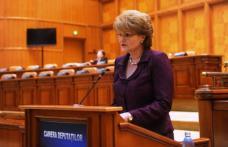 Deputatul PSD Mihaela Huncă lansează în dezbatere publică inițiativa legislativă pentru creșterea numărului orelor de educație fizică în fiecare ciclu