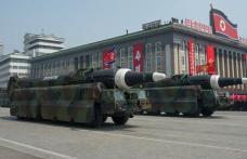 NATO, în alertă. Rusia a instalat rachete nucleare, inclusiv în zona Mării Negre