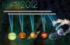 Cele mai bizare predictii despre anul 2012