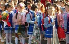 Atenţie: Prima zi de şcoală nu este liberă pentru părinţi!