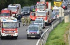 Cinci români au murit într-un accident șocant petrecut lângă Viena