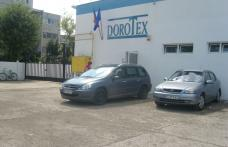 La SC. Dorotex Dorohoi au început preconcedierile