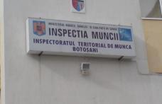 ITM Botoșani : Modul de completare a Registrului de evidență a zilierilor
