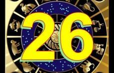 Astro-Calendar, 26 iulie 2011