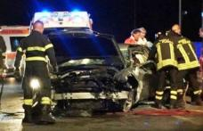 Tragedie! Un român și-a pierdut viața în urma unui accident cumplit petrecut în Italia
