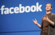 """Mark Zuckerberg: """"Facebook va face schimbări în ceea ce priveşte reclamele politice!"""""""