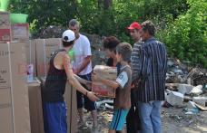 """""""Habitat for Humanity"""" ajută 30 de familii din Dorohoi - VIDEO/FOTO"""