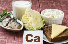 """Atenție la alimentele care-ți """"mănâncă"""" din calciu! Ce boli riști și ce soluții ai la îndemână"""