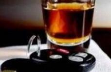 Conducere sub influenţa băuturilor alcoolice