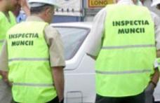 Încă o societate din Botoșani amendată de ITM