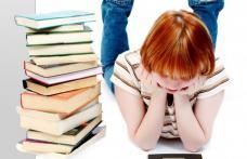 Ministerul Educatiei reintroduce lectura in gimnaziu