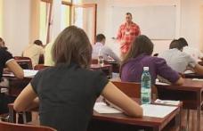 Examen la frontieră, întârziat de lipsa candidaţilor