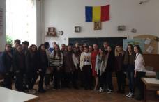 "Colegiul Național ""Grigore Ghica"" Dorohoi Clubul de dezbateri academice CNGG are noi membri - FOTO"