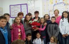 Ziua Educației sărbătorită de Centrul de zi pentru copii Ibănești - FOTO