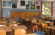 """Școala nr. 8 Dorohoi: """"Foarte multe săli de clasă au fost gospodărite cu ajutorul părinților"""""""