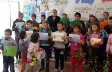 Ziua Educației sărbătorită la Școala Hilișeu-Horia - FOTO