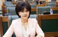 """Doina Federovici: """"Scutiri de impozit pentru aparținătorii legali ai persoanelor adulte cu handicap grav sau accentuat"""""""