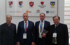 Județul Botoșani promovat la Târgul Internațional de Investiții și Proiecte Imobiliare Expo-Real din Munchen - FOTO
