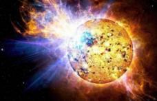 A început: furtuna magnetică lovește Pământul CHIAR ACUM