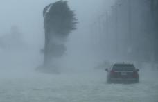 Marea Britanie se pregătește să fie lovită de furtuna din Atlantic. Vântul de 130 de kilometri la oră reprezintă pericol de moarte