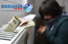 În atenţia cetaţenilor Municipiului Dorohoi, solicitanţi de ajutoare pentru încălzirea locuinţei