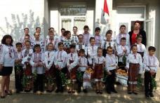 ERASMUS+ KA2 la Școala Gimnazială Nr. 3 Iezer - FOTO