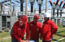 Trofeul electricianului 2011 : Echipa E.ON pe primul loc la mentenanţa reţelelor de distribuţie