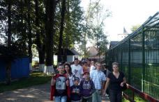 Zi de vacanta pentru copiii Complexelor de apartamente Dorohoi
