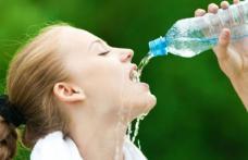 Cinci boli care se manifestă prin sete exagerată