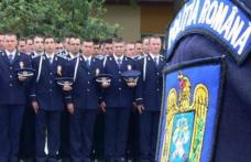 Anchetă la Academia de Poliție: S-ar fi modificat notele de final ale unor absolvenți ca să iasă un anumit șef de promoție