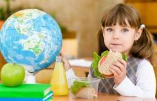 ALIMENTUL pe care copiii din România îl vor primi la şcoală. Aproape toţi parlamentarii PSD au semnat