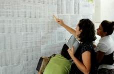 Titularizare 2011: 22 de posturi ocupate după a doua etapă de repartizare