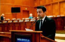 """Rotaru """"România și Croația trebuie să coopereze în cadrul Președinției Consiliului Uniunii Europene 2019-2020 pentru consolidarea coeziunii în regiune"""