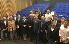 Susținere totală pentru inițiativa legislativă a deputatului Mihaela Huncă privind dezvoltarea sportului de masă