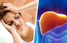 Cum îți transmite organismul ca ficatul tău nu functionează corect