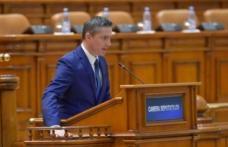 """Costel Lupașcu: """"Fonduri europene deblocate pentru proiecte de infrastructură județeană"""""""