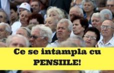 Schimbări la Legea pensiilor: pensia de invaliditate şi de urmaş pot fi cumulate cu alte venituri